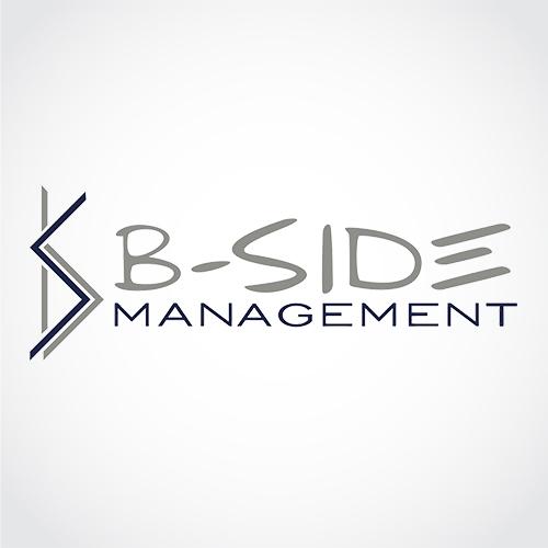 logo beside management