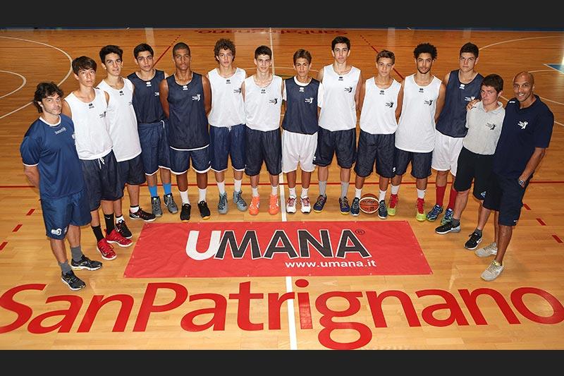 sport high school a san patrignano